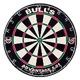 Bulls Advantage 5.01 - elektronische Dartscheibe