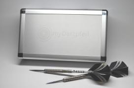 Aluminium Dartcase Royal - myDartpfeil