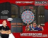 Bulls Master Score Russ Bray – elektronische Dartscheibe - 4