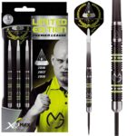 XQMax MVG Premier League Limited Edition