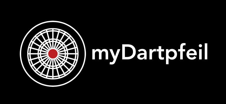 Logo myDartpfeil