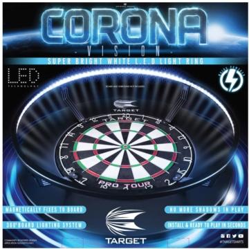 Target Corona Vision Verpackung