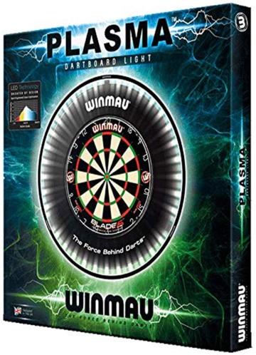 Winmau Plasma 4300 Verpackung